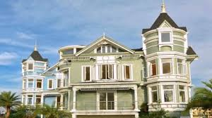 victorian home style neo victorian house style youtube