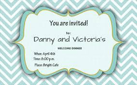 free templates for party invitations sample birthday invitation