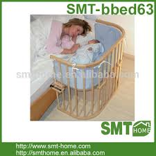 Next To Bed Crib Next To Me Baby Crib Cot In Pine Wood Buy Wooden Baby