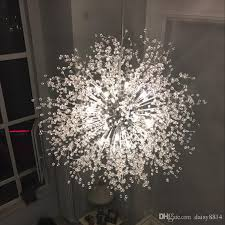 Chandelier Led Lights New Fancy Design Modern Chandeliers Led Light For Home Ac110 240v