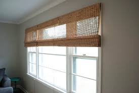 Blinds In The Window Jonesville