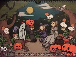 ffxiv halloween the hells i do