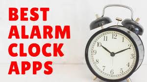 5 best alarm clock iphone apps