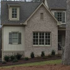 brandon beige painted brick pinterest houses colors and