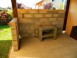 cuisine d ete en beton cellulaire cuisine d été en bois albums amenagements chanvre et bois