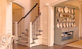Fitting Banisters Homepage Loudoun Stairs