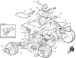 suzuki lt 160 wiring diagram suzuki automotive wiring diagrams