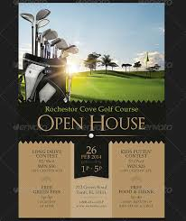 golf flyer template free mentan info