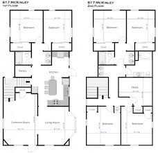 floor plan two storey small 2 storey house plans two design with floor plan elevation