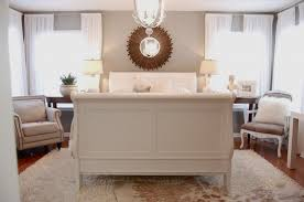 White Sleigh Bed This Is The Same Sleigh Bed I Have From Big Lots She Painted