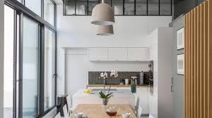 cuisine architecte cuisines d architectes pour s inspirer 12 exemples au top côté