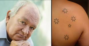 gold coast family disown after discovering his southern cross