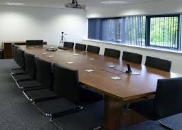 Office Furniture Boardroom Tables 18 Best Office Images On Pinterest Meeting Rooms Office Designs