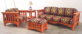 Southwestern Living Room Furniture Great Southwest Furniture Design Southwestern Furniture Ls