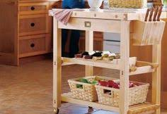 Kitchen Island Woodworking Plans Over 60 Kitchen Island Plans Planspin Com