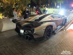 lamborghini veneno driving lamborghini veneno delivered in miami veneno delivery 23 hr
