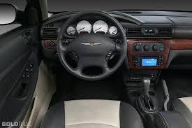 2006 chrysler sebring partsopen