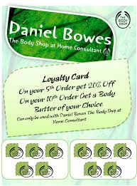 Shop At Home by The Body Shop At Home Consultant Blog 2011 Happy New Year