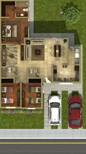 455 best house layout images on pinterest architecture projects