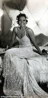 Josephine Baker Halloween Costume Rihanna U0027s Cfda Dress Designer Adam Selman Reveals Process