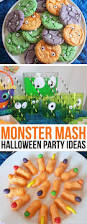 ideas for halloween party food halloween party theme idea throw a monster mash a cute and not