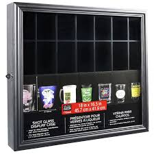 Glass Display Cabinet For Cafe Best 25 Glass Display Case Ideas On Pinterest Shot Glasses