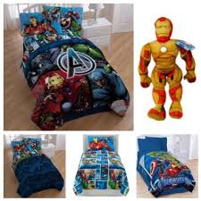 Avengers Comforter Set Full Cheap Ironman Marvel Find Ironman Marvel Deals On Line At Alibaba Com