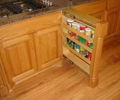 kitchen organizer spice kitchen pullout drawer cupboard how to