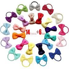 baby hair ties bows baby hair ties kids hair tie bands hair
