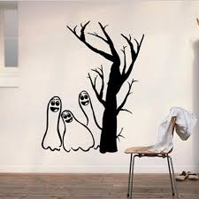 online get cheap spooky halloween tree aliexpress com alibaba group