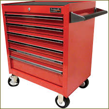 side cabinet tool box craftsman side cabinet 6 slide drawer heavy