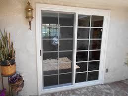 home design white milgard windows and white sliding doors and