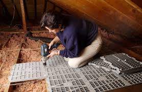 attic dek flooring system four 4 pack 24 in on center units