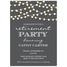 party invitation templates retirement party invites easytygermke