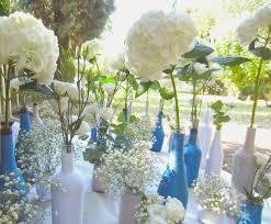 mariage bleu et blanc les 25 meilleures idées de la catégorie mariages bleu ciel sur