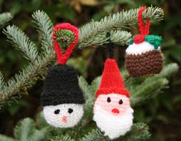 ferrero rocher cosies and tree decorations craft ideas
