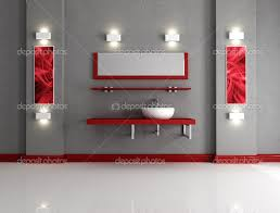 100 black white and red bathroom decorating ideas modern