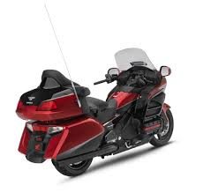 2015 honda gold wing gl1800 audio comfort review