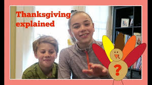 thanksgiving story time what is thanksgiving happy date
