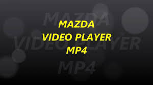 mazda logo 2016 mazda video player mp4 youtube