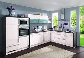 einbau küche einbauküche magnoli hochglanz inkl geräte
