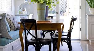 Banquette Chair Get This Look Built In Banquette Bench Remodelaholic