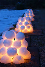 Christmas Decorations Light Up Boxes by Make Christmas Light Balls Christmas Lights Decoration