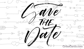 online save the date free save the date ecard email free personalized invitations