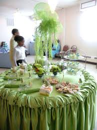 green table decorations wedding centerpieces for tables colors