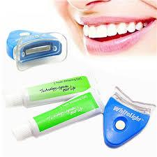 led light for teeth sale new white led light teeth whitening tooth gel whitener