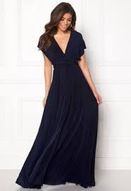 maxi kjole køb maxikjoler online hos bubbleroom