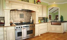 French Country Cabinets Kitchen Home Decorating Interior Design - French country kitchen cabinets photos
