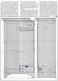 Armoire Furniture Plans Build Armoire U2022 Woodarchivist