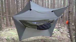 hammock rei tent poles for the warbonnet superfly tarp youtube